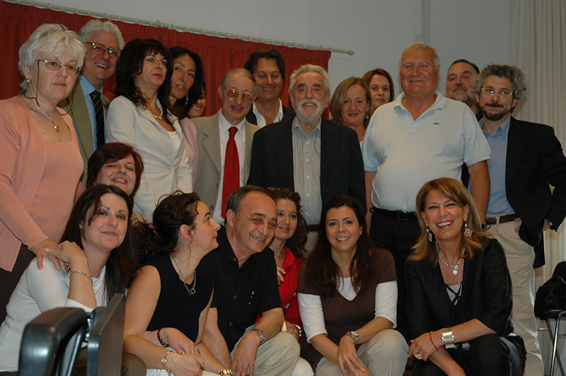Istituto Europeo di Formazione e Consulenza Sistemica Salvador Minuchin