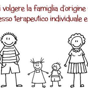 L'arte di volgere la famiglia d'origine a favore del processo terapeutico individuale e di coppia
