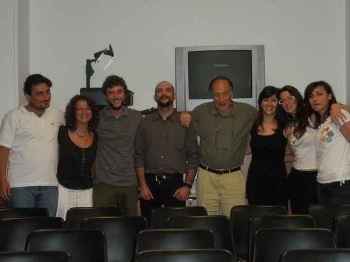 open day iefcos scuola psicoterapia sistemico-relazionale roma